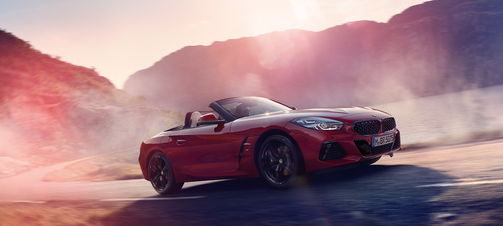 Bmw Z4 Highlights Entdecken Bmw Ch