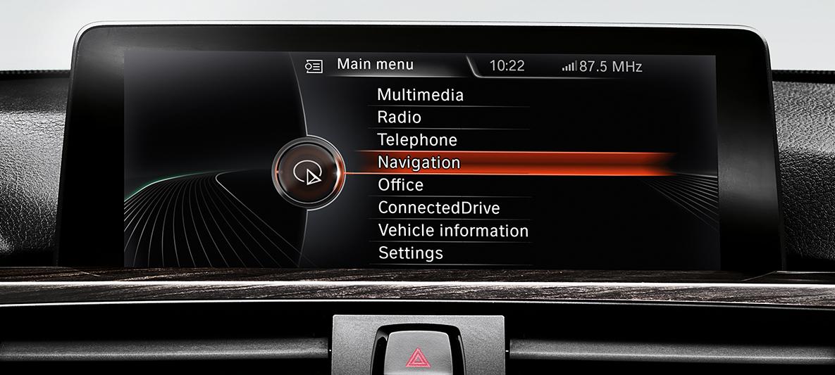 BMW GRATUIT TÉLÉCHARGER A JOUR MISE GPS F30