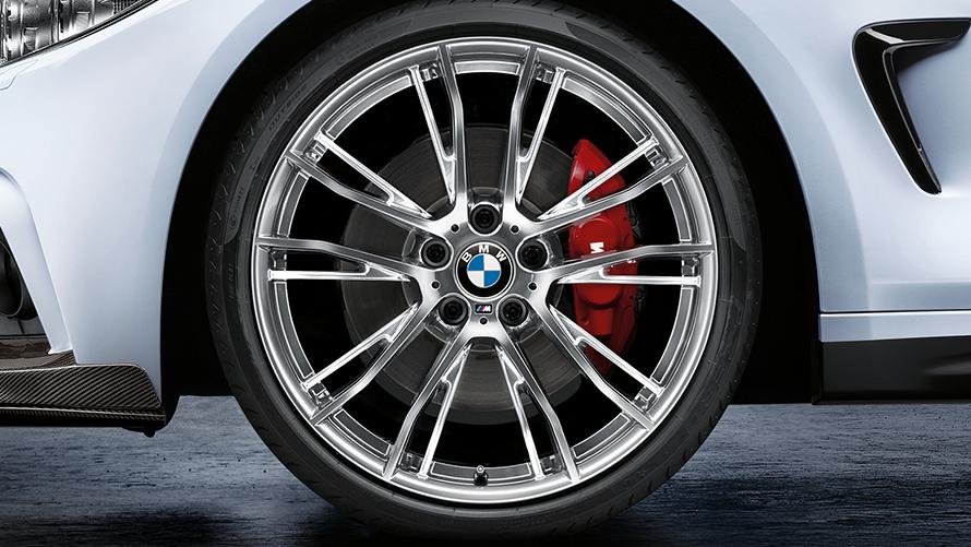 Original Bmw Räder Und Reifen